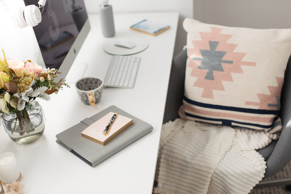 Styling Your Online Meeting Space
