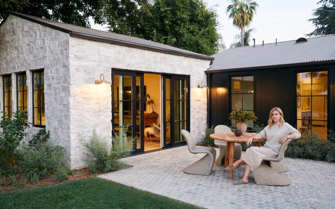 Horizon Stone Social Growth + Amber Interiors Collab